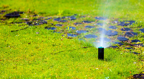 Adelaide Hills irrigation repair specialist
