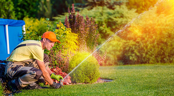 Irrigation Maintenance Adelaide Hills
