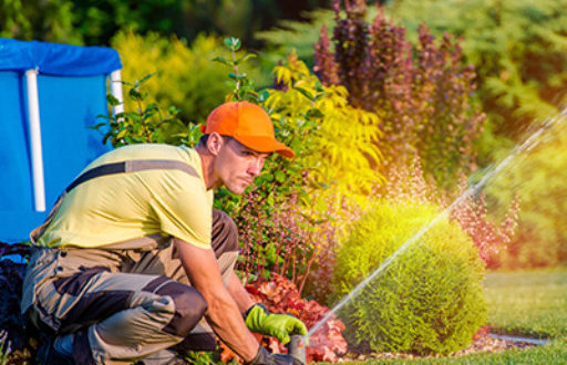 Irrigation repair and maintenance Adelaide Hills